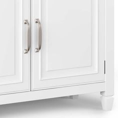"""Shop WYNDENHALL Hampshire Solid Wood 40 inch Wide Transitional Entryway Storage Cabinet - 40""""w x 15""""d x 36"""" h - On Sale - Overstock - 10467050 Entryway Storage Cabinet, Locker Storage, Adjustable Shelving, Solid Wood, Drawers, Two By Two, Hampshire, Shelves, Abundance"""