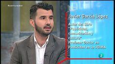 ¿Recuerdas el anuncio del ColaCao? Muy interesante la intervención del profesor Javier García en TVE hablando de estereotipos en el mundo de la publicidad: http://www.rtve.es/alacarta/videos/la-aventura-del-saber/aventurajavier/3364786/