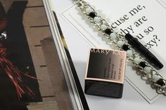 Гель-подводка для век Mary Kay