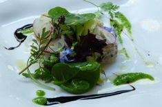 Terroir de Touraine - Mangez local et de saison - Les entrées - Compotée de lapin gris de Touraine aux asperges... Mets, Sprouts, Cabbage, Rabbit, Vegetables, Food, Asparagus, Rabbits, Eat