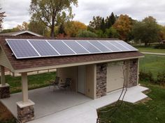 Michigan Solar Solutions (michsolar) on Pinterest