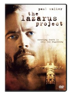 The Lazarus Project (2008) Poster