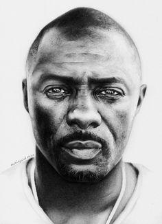 Idris Elba @Nicole Novembrino Novembrino Thomas