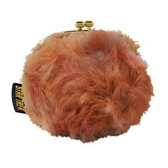 Star Trek Tribble Coin Purse - This Star Trek Tribble Coin Purse is a replica of the small bundles of fur from Star Trek that multiply exponentially as they consume vast amounts of food. Star Trek Wedding, Star Trek Logo, Star Wars, Star Trek Merchandise, Geek Chic Fashion, Star Trek Original Series, Geek Gadgets, Change Purse, Hair Jewelry