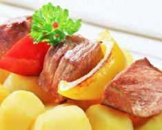 Brochettes express de bœuf mariné léger : http://www.fourchette-et-bikini.fr/recettes/recettes-minceur/brochettes-express-de-boeuf-marine-leger.html
