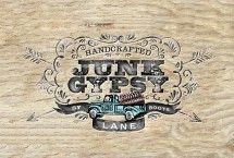 Junk Gypsy by Lane