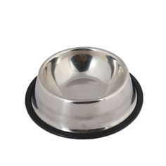 Lautechco Stainless Steel Pet Puppy Cat Dog Food Drink Water Bowl Dish -- To view further for this item, visit the image link. (This is an affiliate link and I receive a commission for the sales) #MyDog