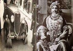 Marajá deu uma lição na Rolls Royce Company