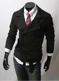 black mens fashion - Google Search