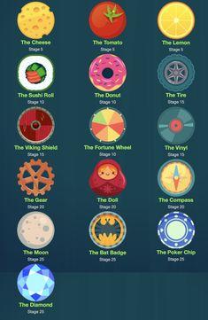 Knife Hit Viking Shield, Hit Games, Wheel Of Fortune, Game Item, Sushi Rolls, Sushi