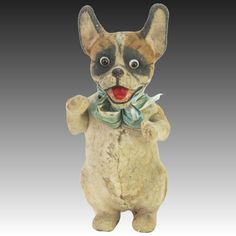 "Explore our website for additional info on ""dog products"". It is a superb area to get more information. Vintage Paper, Soft Sculpture, Sculptures, Old Candy, 3d Dog, Dog Nose, German Dogs, Dog Ornaments, Plushies"