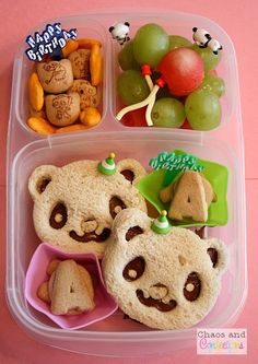 Bento Lunch Ideas For Kids Or the Kid in You! Days of Unforgettable Recipes). , Bento Lunch Ideas For Kids Or the Kid in You! Days of Unforgettable Recipes) - Bento deco - , Easy Lunch Boxes, Bento Box Lunch, Lunch Ideas, Box Lunches, Bento Kids, Kids Packed Lunch, Cute Bento, Fruit Party, Toddler Snacks