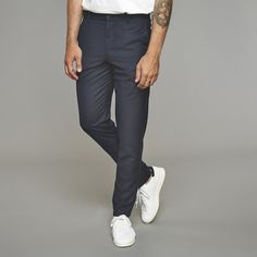 - Simple and clean- Classic tailored pants- Fits to Austin blazerModel is size medium and wearing size Quality: Polyester - Viscose Suits, Navy, Shopping, Collection, Fashion, Hale Navy, Moda, Fashion Styles, Fasion