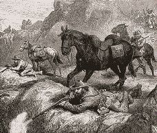 The First Boer War, also known as the First Anglo-Boer War, the Transvaal War or the Transvaal Rebellion, was a war fought from 16 December 1880 until 23 March 1881 between the United Kingdom and the South African Republic. Les Scouts, Colonial, Union Of South Africa, War Novels, Vietnam History, Modern Warfare, My Heritage, African History, Military History
