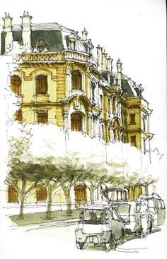 Málaga, Paseo de Sancha 20 | Flickr - Photo Sharing!