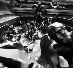 "Rodin ""Gates of Hell"""