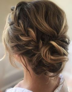 Summer chic hair!