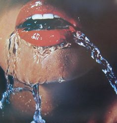 mouth lips