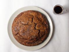 Diario de azúcar y sal: Coffee cake