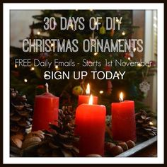30 Days of Christmas
