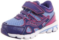 Save $ 15.05 order now Saucony Crossfire A/C Running Shoe (Toddler/Little Kid),B