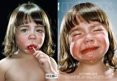 Jill Greenberg, Cool Magazine, Editorial, October, Photos, Pictures