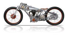 LiquidChrome - Pipeburn - Purveyors of Classic Motorcycles, Cafe Racers & Custom motorbikes