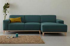 whkmp's OWN Hoekbank rechts Genova Outdoor Sofa, Outdoor Furniture, Outdoor Decor, New Homes, Couch, Home Decor, Living Room, Interior, Garden Furniture Outlet