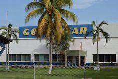La Plomada: Goodyear otorgó vacaciones colectivas para intensi...