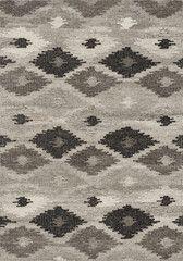 Akina AK 02 Grey / Charcoal Rug   Rug & Home