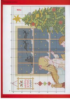 Gallery.ru / Фото #41 - Cross Stitch Gold 44 - tymannost