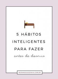 Hábitos inteligentes