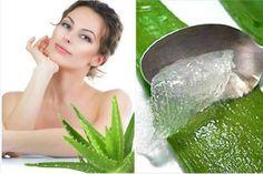 Los beneficios y mascarillas del aloe vera para la piel