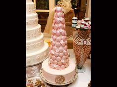 Doces de casamento - Fotos - Noivas GNT