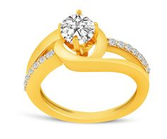 Buy the best solitaire diamond and opt it for the best price.