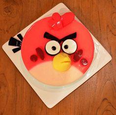 Angry Bird Jelly