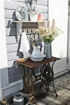 dekoideen wohnzimmer ideen raumgestaltung ideen DIY Ideen Balkon Ideen…