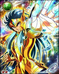 Los新カード追加 の画像|モバゲープレイ日記/聖闘士星矢ギャラクシーカードバトル                              …