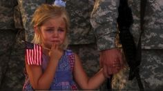 This photo brings emotion to even the hardest heart.