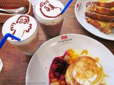 Moomin Bakery and Café - Tokyo, Japan ⋆ Cute Travels