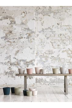 Putty Pot - Vessels & Vases - French Connection