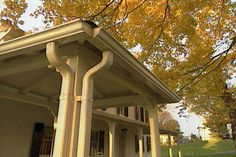 How to Install Gutters • Ron Hazelton Online • DIY Ideas & Projects
