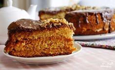 Нет на свете вкуснее и проще выпечки, чем медовый бисквит. Рецепт самой низкой сложности - но лакомство самого что ни на есть высокого уровня :) Попробуйте приготовить медовый бисквит - не пожалеете.