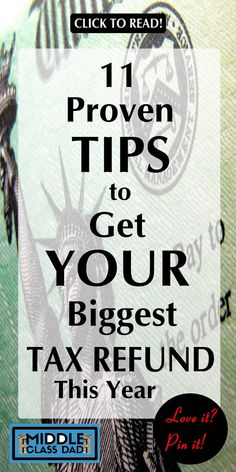 11 Biggest Tax Refund Tips You Probably Didn't Know Affordable Life Insurance, Buy Life Insurance Online, Universal Life Insurance, Whole Life Insurance, Term Life Insurance, Home Insurance, Tax Refund, Personal Finance