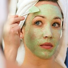 One of the common issues that people tend to think obliterate beauty is oily skin. Fifty out of hundred people suffer from the problem of oily face skin that Oily Face, Mask For Oily Skin, Acne Face Mask, Skin Mask, Beauty Tips For Face, Beauty Skin, Beauty Hacks, Hair Beauty, Beauty Care
