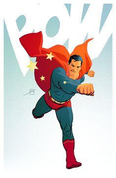 Action comics selfie cover superman selfie comics for Bureau 39 superman