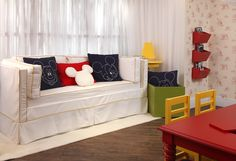 Q&E – quartos » Teen e kids