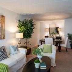 Portfolio | Bungalow Home Staging & Redesign