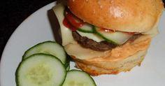Hamburger-Brötchen, die Besten!, ein Rezept der Kategorie Brot & Brötchen. Mehr Thermomix ® Rezepte auf www.rezeptwelt.de