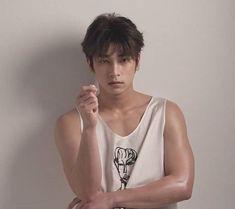 """No girl, I want to play with you"" # Fiksi penggemar # amreading # books # wattpad Bae, Yoo Seung Ho, Boy Idols, Man Crush Everyday, Golden Child, Fine Men, Kpop Boy, Boys Who, Boyfriend Material"
